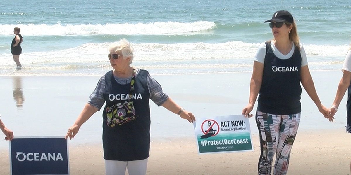 Thousands gather nationwide to raise awareness about clean energy