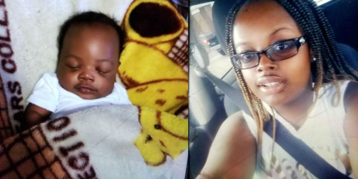 Fayetteville mom, infant son found safe after being kidnapped at gunpoint, police say