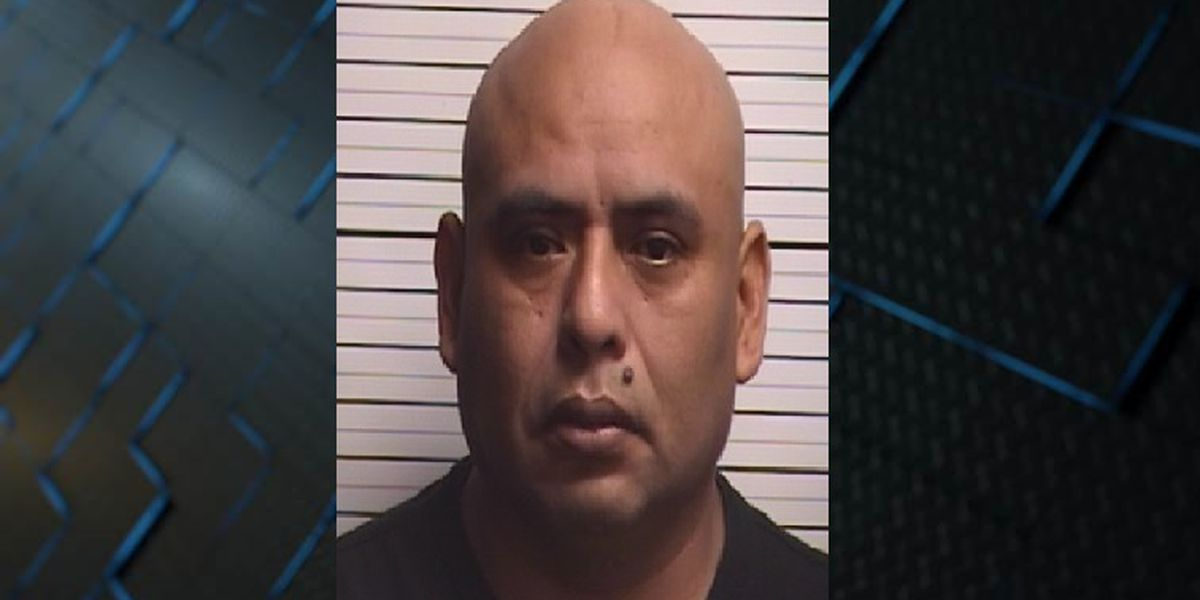 Leland man charged for forcible rape, assault on a female