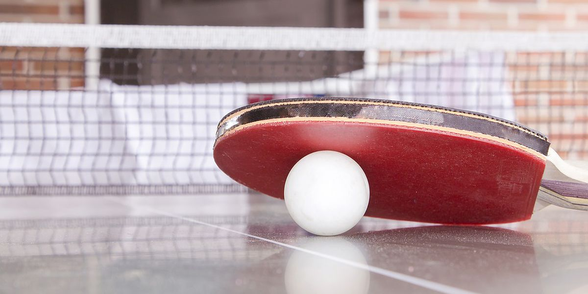 Time to bounce: The Port City Ping Pong Throw Down is back